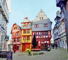 Limburger Altstadt