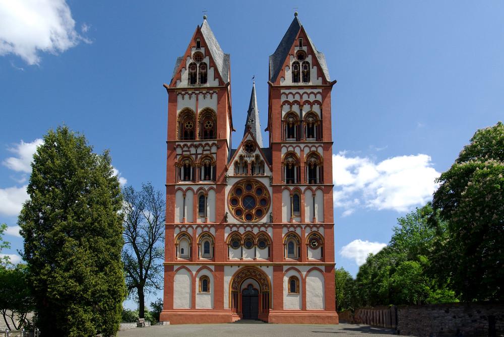 Limburger Dom (Westwerk)