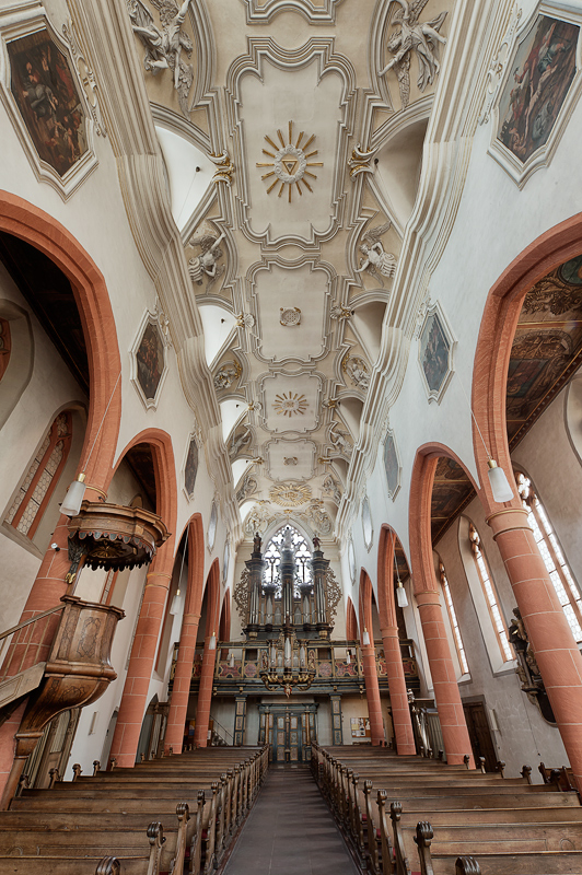 Limburg's Kirchen
