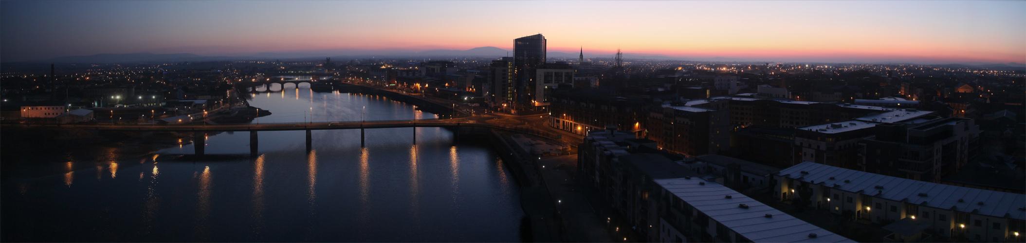Limerick Morgenstunde
