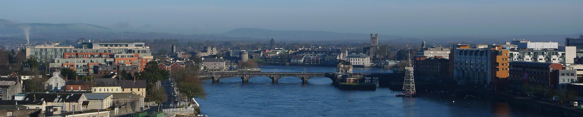 Limerick Pano