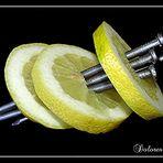 Limón y puntas