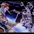 Limp Bizkit III @ Rock The Ring 2015