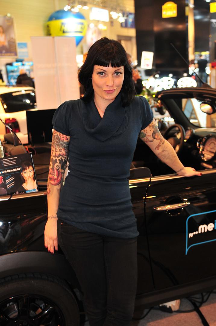 Lina van de Mars #2 Foto & Bild   promis Bilder auf