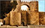 L`incanto di  Ávila!