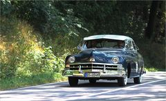 Lincoln Cosmopolitan Sports Sedan