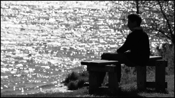 L'inconnu solitaire