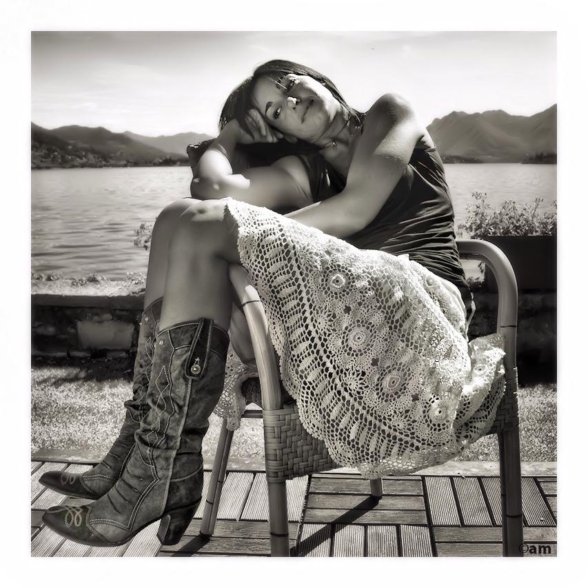Linda boots
