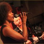 Linda Kyei  +Petition SAVE JAZZ Stuttgart Aug13