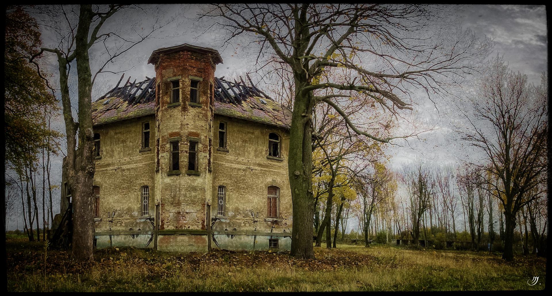 Lindas Haus.