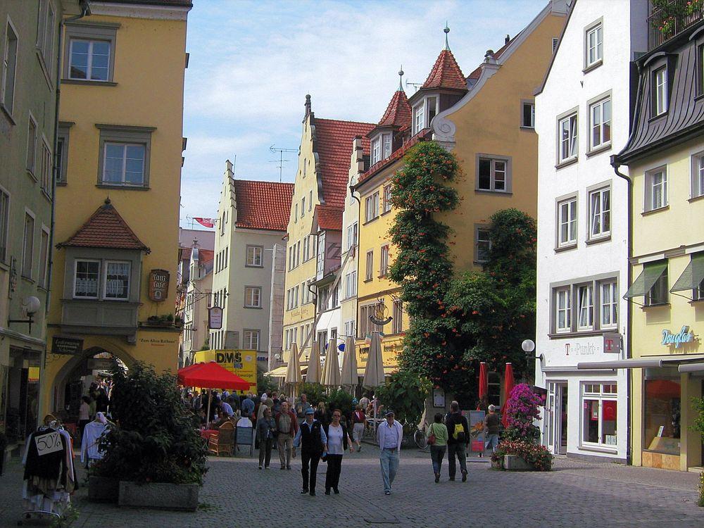 Lindau / Bodensee