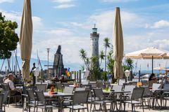 Lindau Hafen 1