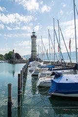 Lindau Hafen 3