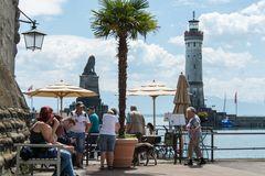Lindau Hafen 6