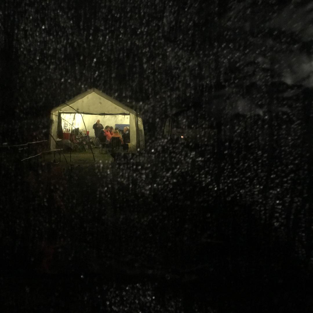 Lindau lebt, trotz Regen