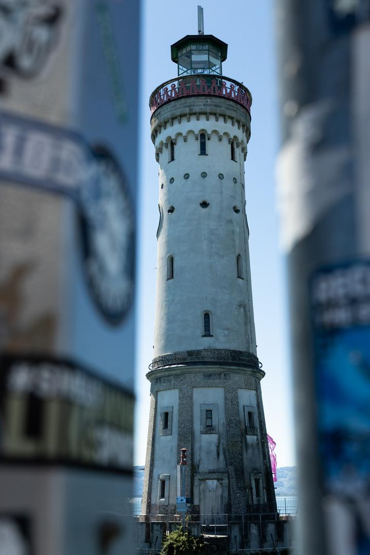 Lindau-Leuchtturm