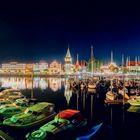 Lindauer Hafen | Bodensee