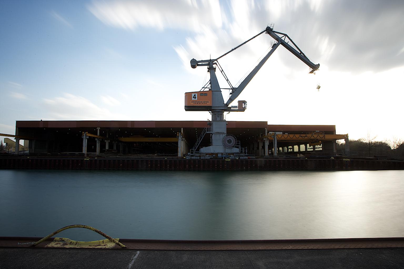 Lindener Hafen
