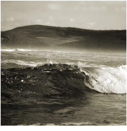 °Lindes Wellenschlagen II