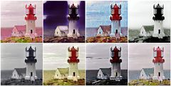Lindesnes-Collage