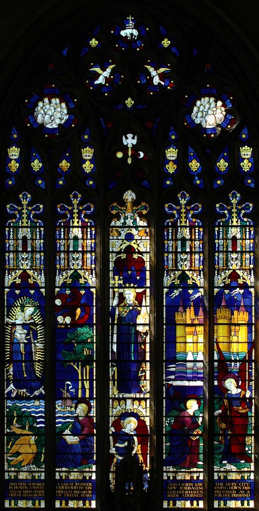 Lindsey Chapel (1924)
