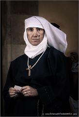 L'infermiera del medioevo