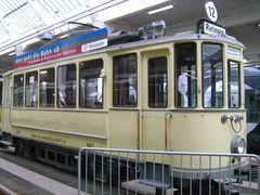 Linie 12 nach Ratingen