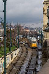 Linie 2    Budapest