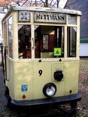 Linie M Wagen 9