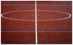 Linien, Kreis und Punkte