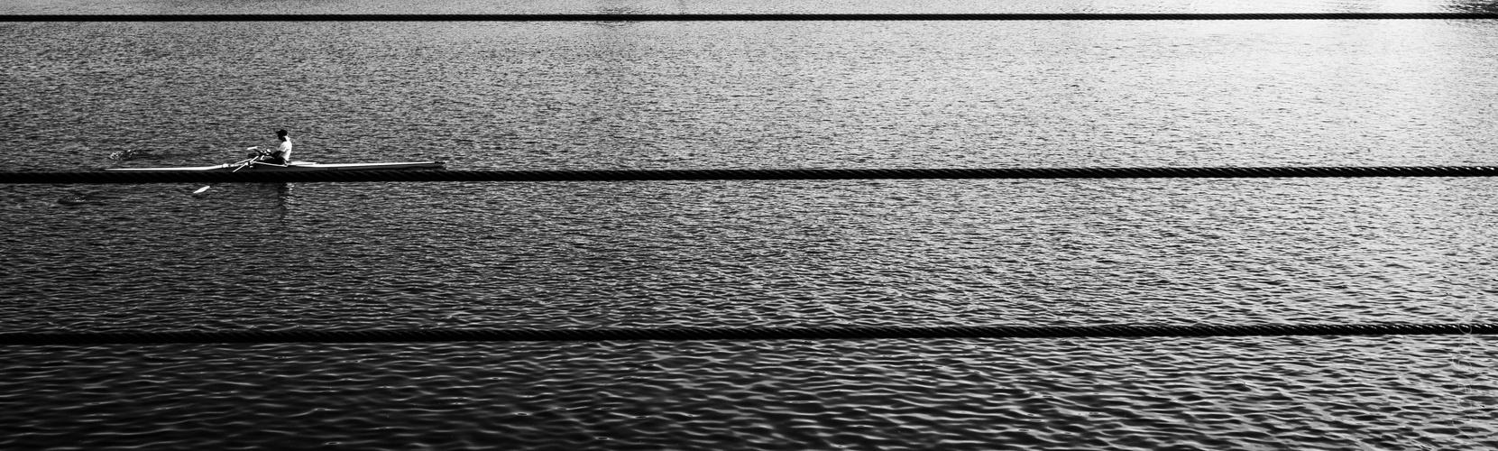 Linienboot