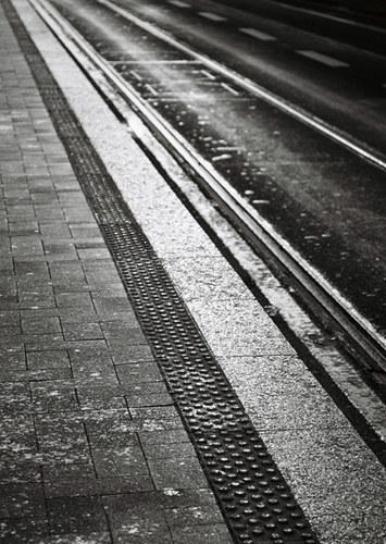 Linienführung