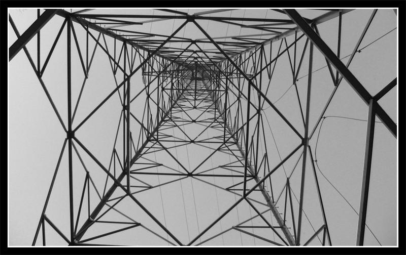 Linienstruktur