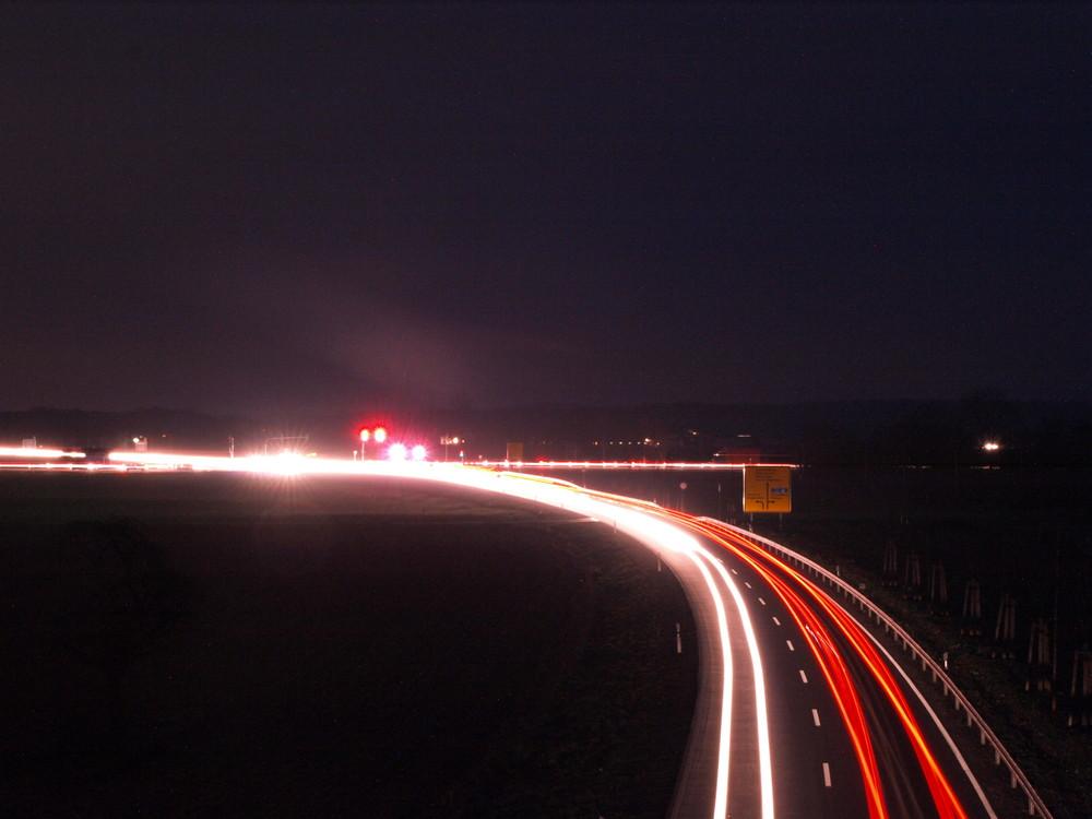 Linienverkehr