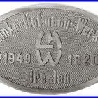 Linke-Hofmann-Werke Original