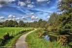 linker Niederrhein ... Naturpark Schwalm - Nette