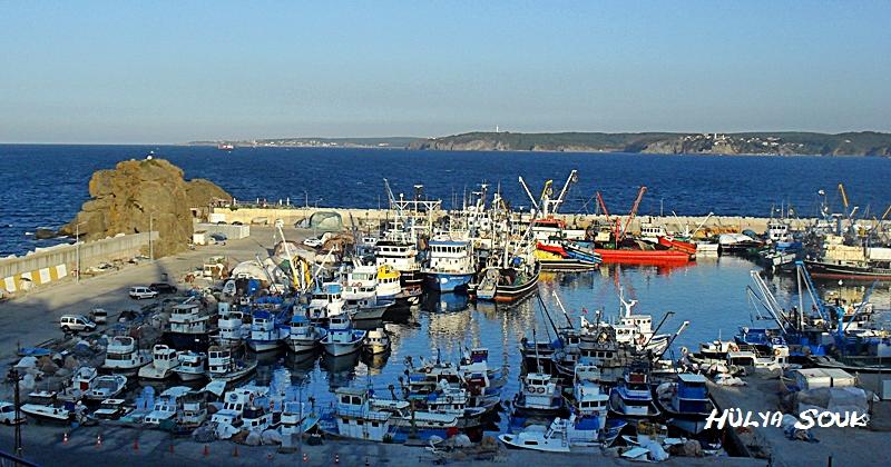 links ist Schwarzes Meer Re....