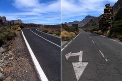 links oder rechts ?