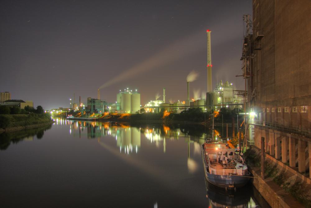 Linn Hafen