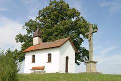 Linsbergkapelle...