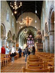 L`interiore del Duomo
