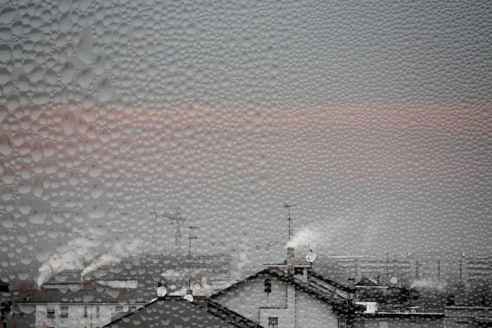 l'inverno sopra Milano di laura ruberto