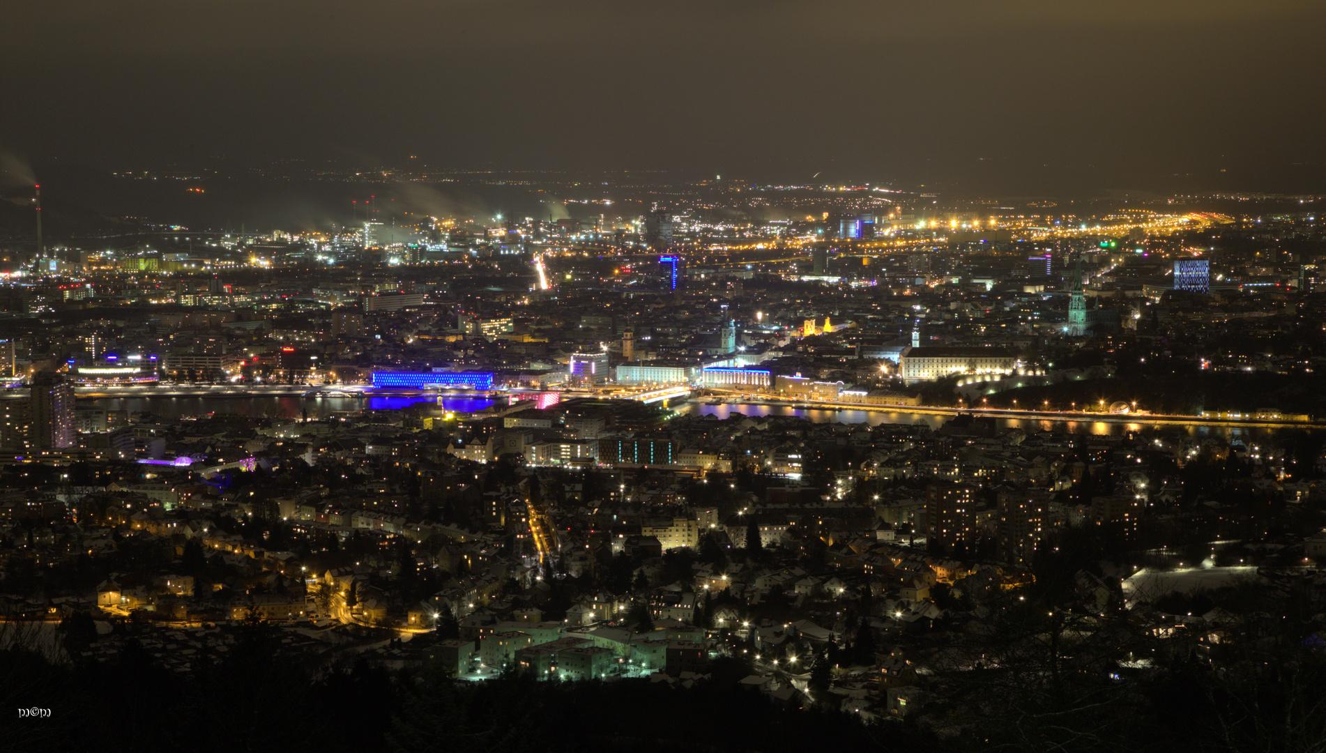 Linz an der Donau