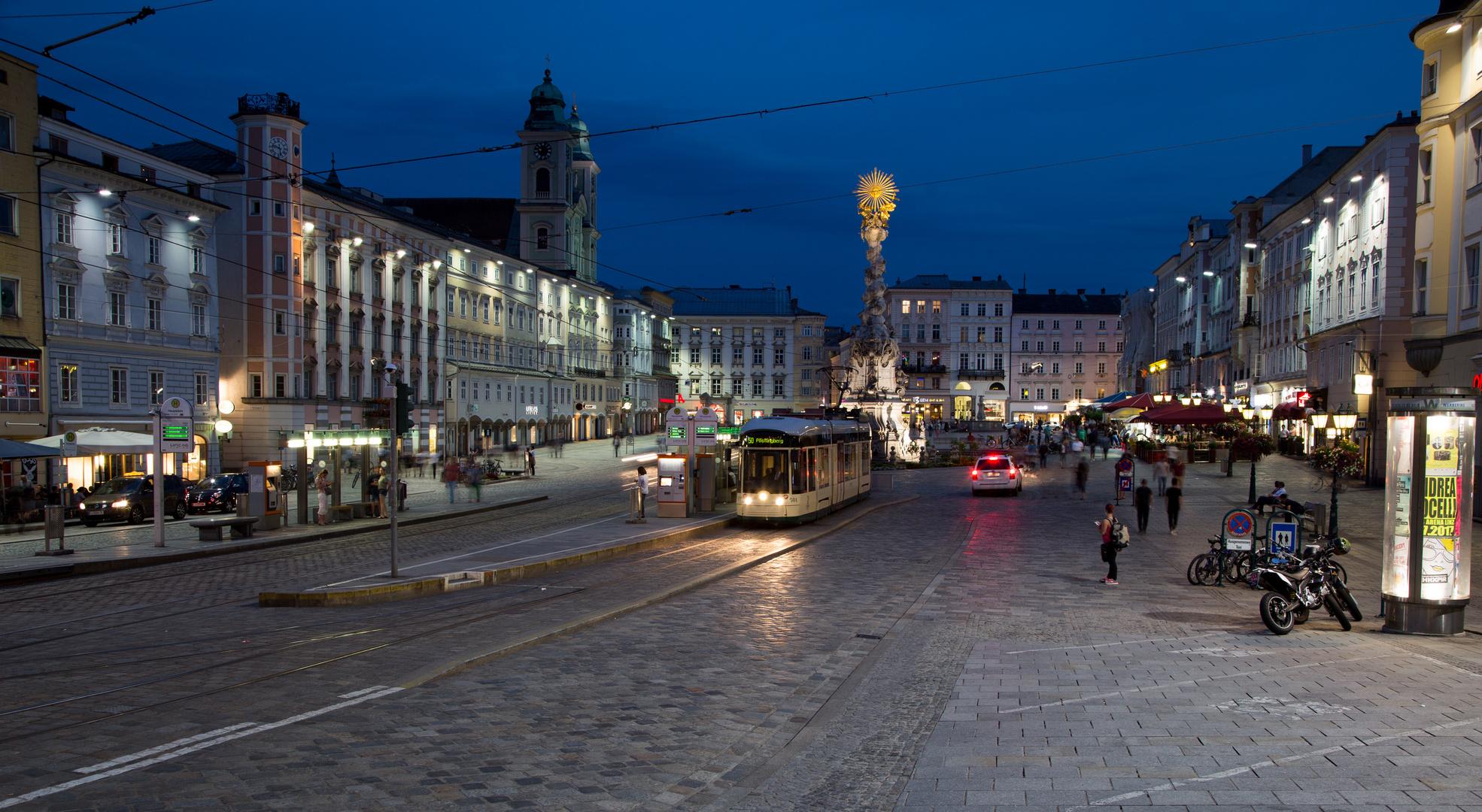 Linz Landeshauptstadt