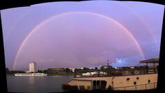 Linzer Regenbogen