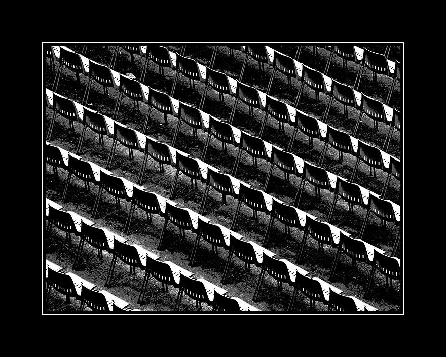 Linzer Stühle