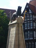 Lion Love  Braunschweig
