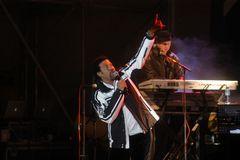 Lionel Richie 152