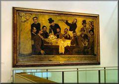 Lion`s group....1885