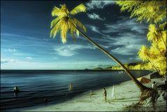 Lipa Noi Beach